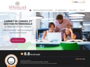 Karcher Synergies, assistance fiscale & conseil en placement financier à Sélestat, en Alsace
