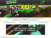 Kits deco quad personnalisés avec KDMX