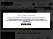 Keria, entreprise de vente de luminaire en France