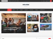 Informations sur le Mali et l'Afrique