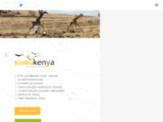 Voyage associatif au Kenya