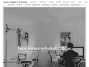 Kina agence web clermontoise