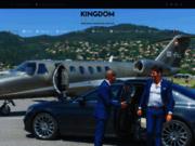Chauffeur VTC de luxe