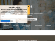 KKUBE : Communication et Marketing