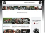 KlassicGarage - Realisations Cafe Racer - Restaurations - Reparations - Entretiens