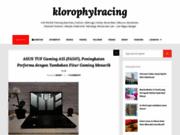 KLOROPHYL - Pièces moto enduro motocross