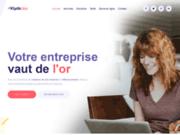 MyBusiness Klyde votre créateur de site internet pour TPE et PME