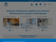 KMCL, solutions d'impression