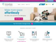 Knoxbox : Plus place chez vous!
