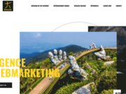 Agence web de communication et marketing digitale