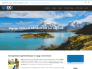 Voyage Chili : Korke.com