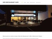 Koz Restaurant Café