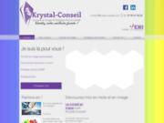 Krystal-Conseil Conseil en image & Stratégie personnelle
