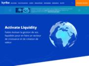 Kyriba: pour une meilleure prévision financière