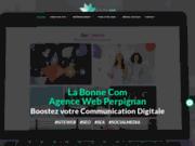 Agence communication Perpignan