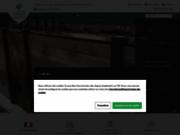 Clôture Française, entreprise de fabrication des clôtures et portails PVC à Loriol-sur-Drôme
