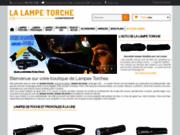 Le site internet de la lampe torche