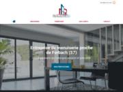 La Menuiserie 2.0, entreprise de menuiserie en Moselle