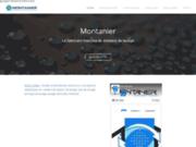 MONTANIER, fabricant de station de lavage