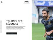 Agence digitale haut de gamme à Paris : Label Agence