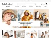 Magasin en ligne de produits bébé et enfants : La Belle Enfance