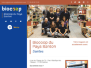 La Biocoop du Pays Santon