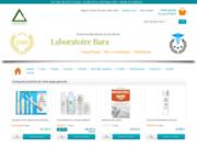 Labobara fabricant produits de beauté et de bien être