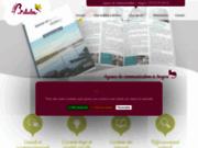 Agence de communication, Angers : La Boîte à Bidules