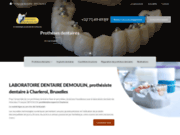 Prothésiste dentaire Charleroi, Bruxelles