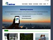 Labtour - Laboratoire numérique du tourisme