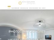 Photos immobilières sur Nice Provence Cote d'azur
