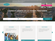 www.ladresse-immobilier.fr