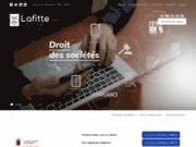 Avocat pour création de sociétés à Paris