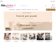 La Folie du Bébé - Boutique en ligne d'articles de puériculture de qualité