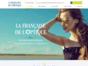 La Française de l'Optique à Béziers