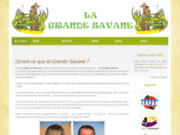 La grande Savane - Location quad Sarthe