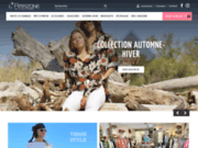 Prêt-à-porter féminin : L'Amazone Store