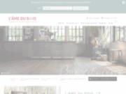 La pose de plancher à Angers