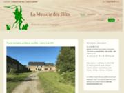 La Metairie des Elfes pension pour animaux chien chat et NAC