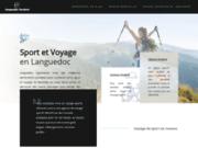 Languedoc Aventure - Randonnées Quad dans l'Hérault (34)