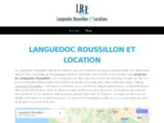 Languedoc Roussillon et location