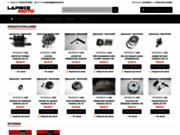 Pièces détachées moto occasion - LaPieceMoto.fr
