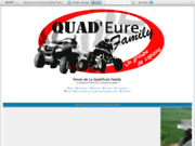 Quad'Eure Family