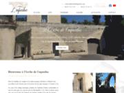 L'Arche de l'Aqueduc