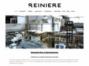 Site Web de La Reiniere