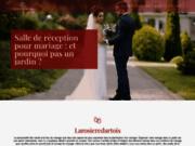 La Rosière D'artois Mariage