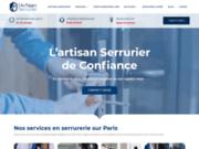 Serrurier Paris L'artisan serrurier