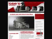 Comment fonctionne une découpe laser ?
