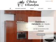 L'Atelier d'Autrefois à Gy réalise vos meubles sur mesure
