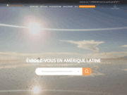 Latinexperience voyages